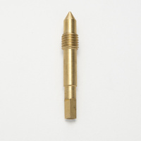 ATOMIC® - Steam-Arm Brass Shaft