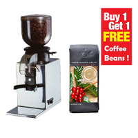 Atomic Coffee  Electric Grinder Coffee